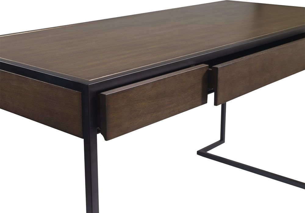 Baker Furniture - Straight Up Desk