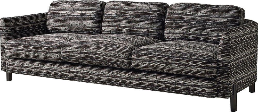 Baker Furniture - Brute Sofa