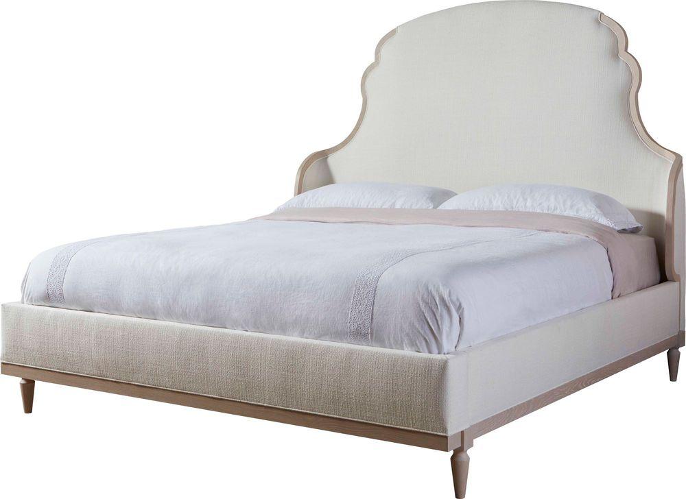Baker Furniture - Francois Bed
