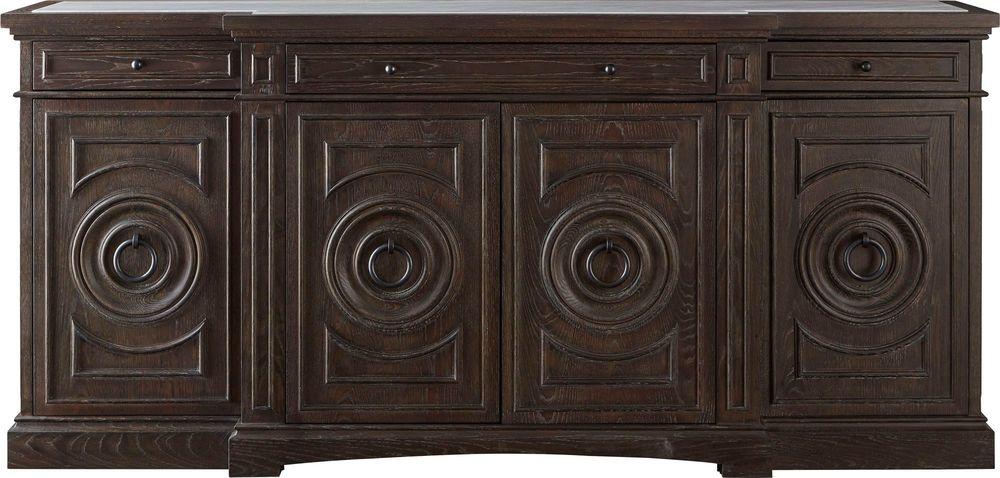 Baker Furniture - Emperor Sideboard