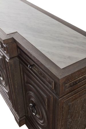 Thumbnail of Baker Furniture - Emperor Sideboard