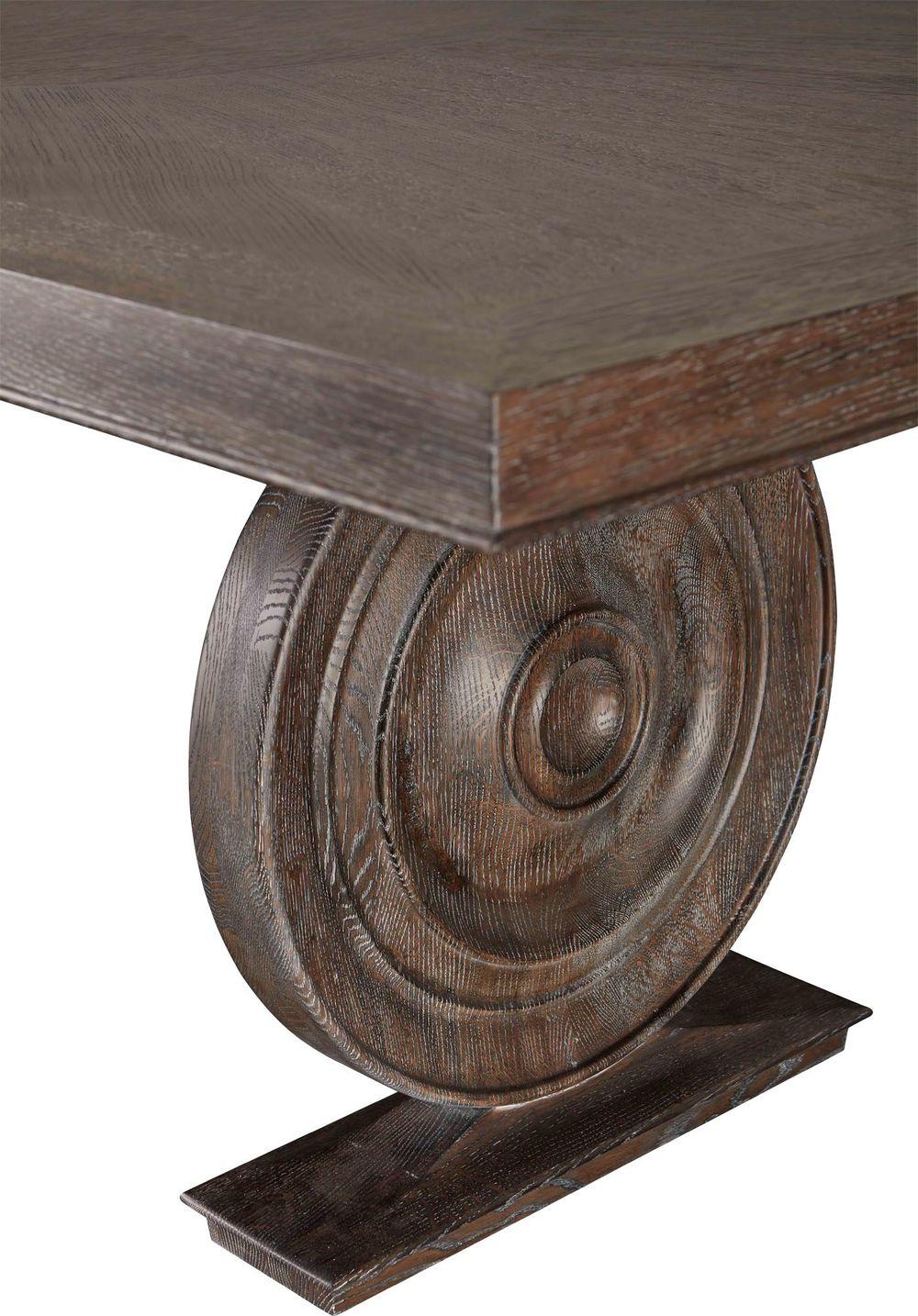 Baker Furniture - Hemingway Dining Table