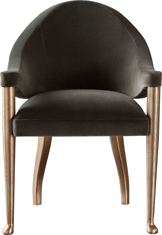 Baker Furniture - Napoleon Chair