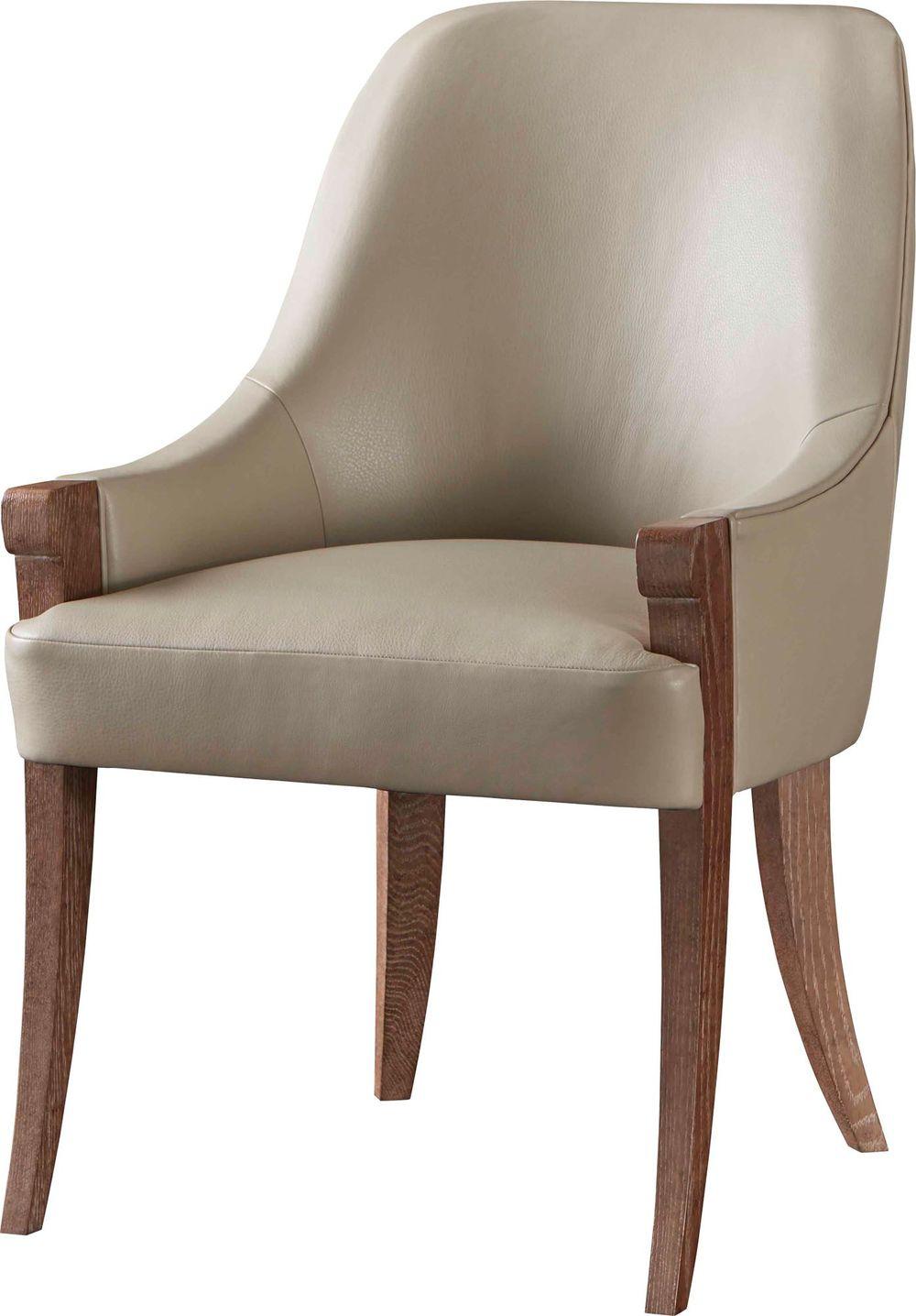 Baker Furniture - Atticus Armchair