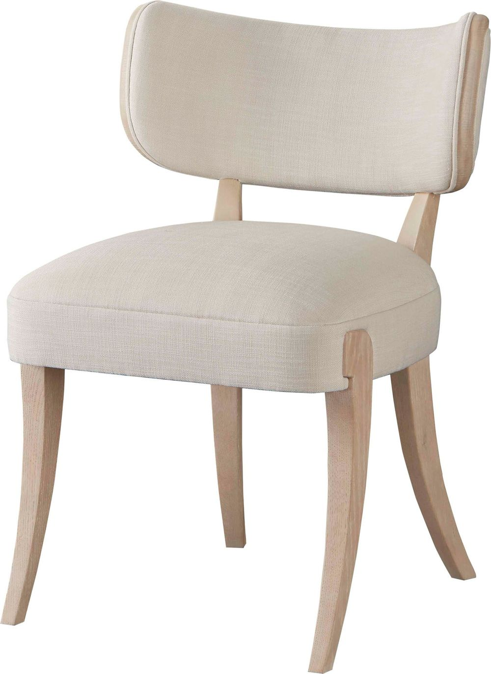 Baker Furniture - Grande Aegean Chair