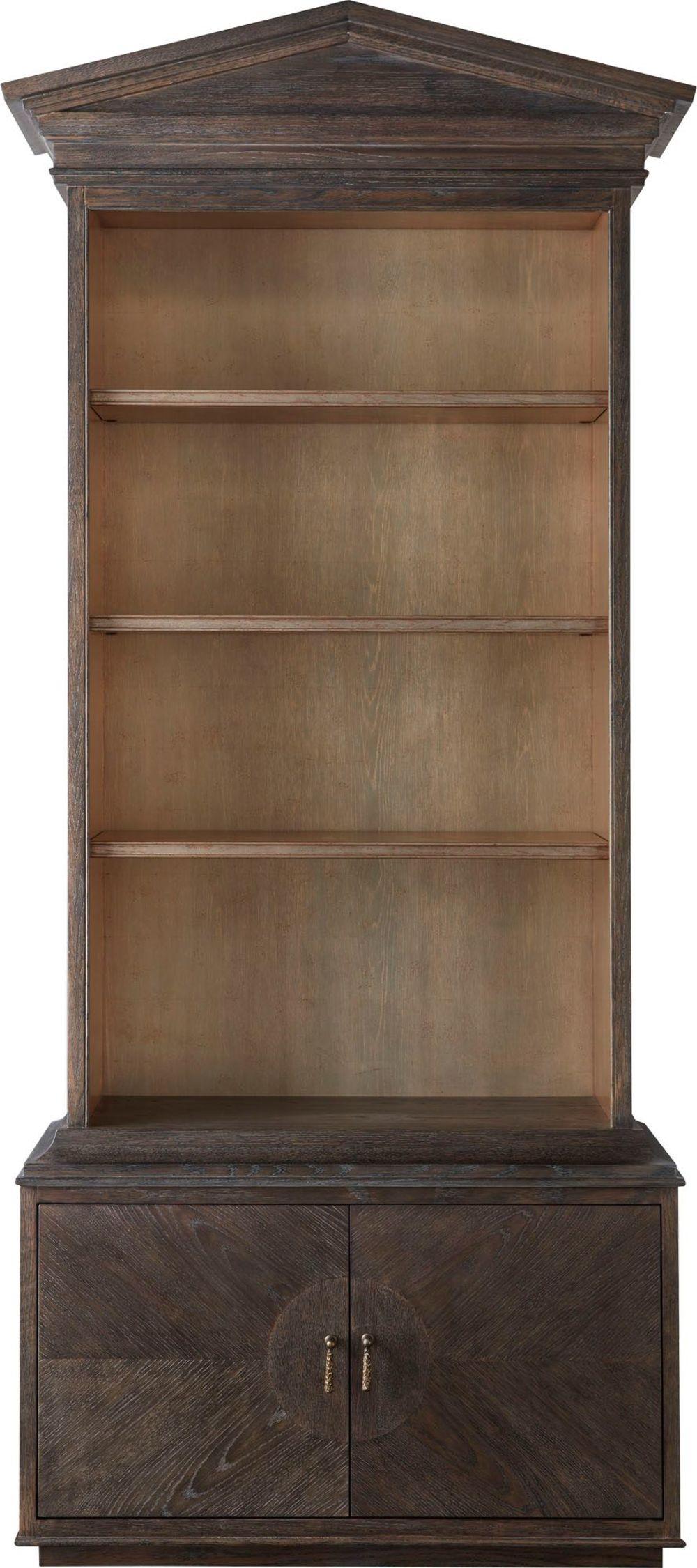Baker Furniture - Thaddaeus Bookcase