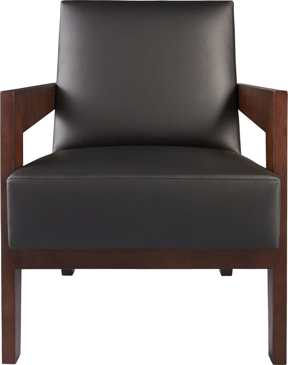 Baker Furniture - Continuous Line Lounge Chair