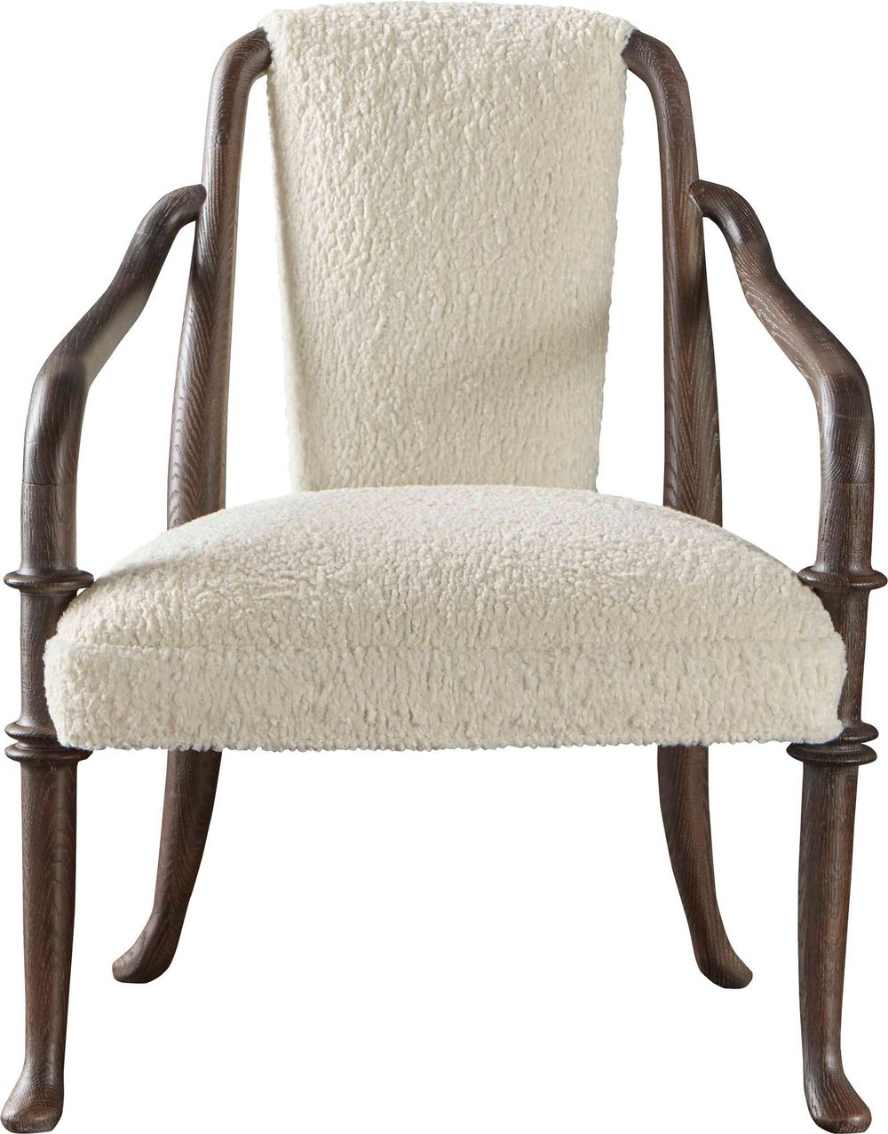 Baker Furniture - Florence Occassional Chair