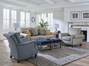 Thumbnail of Bassett Furniture - Sanderson Chair