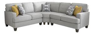 Thumbnail of Bassett Furniture - Tanner Sectional