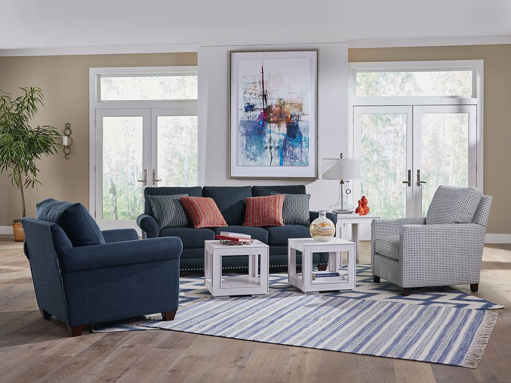 Bassett Furniture - Andrew Chair