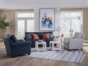 Thumbnail of Bassett Furniture - Andrew Chair