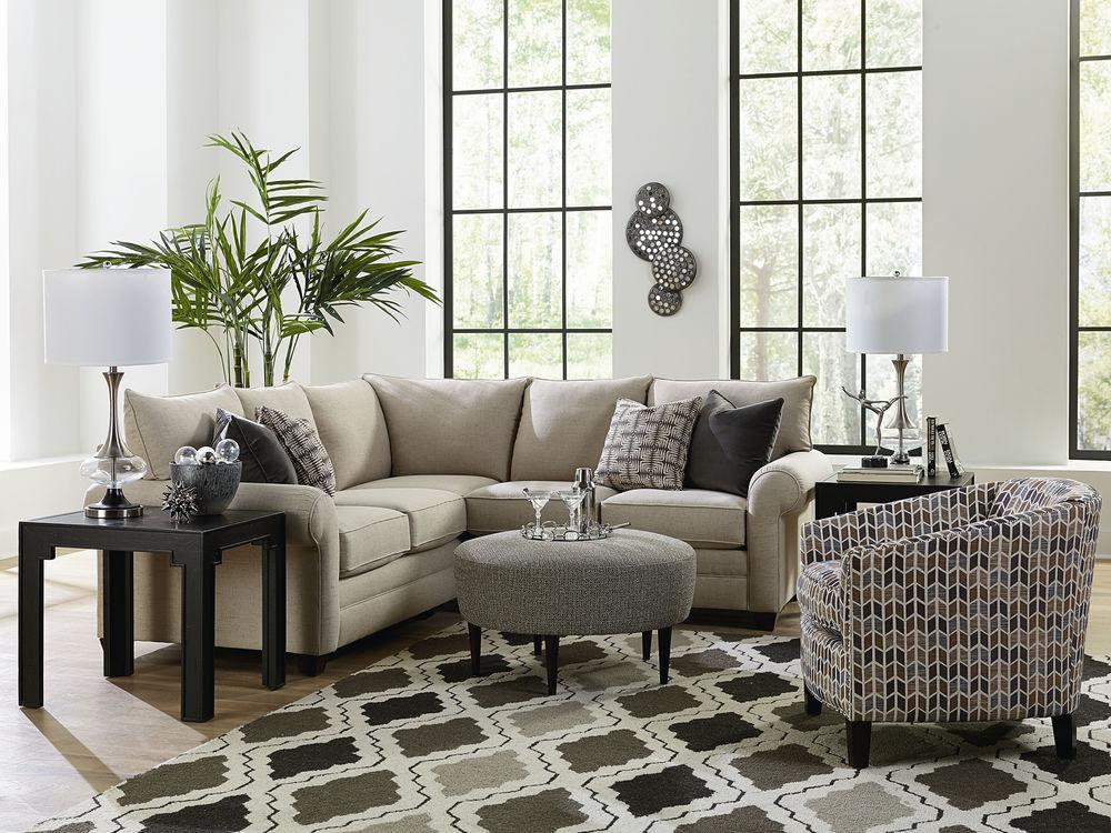 Bassett Furniture - Cameron Sectional