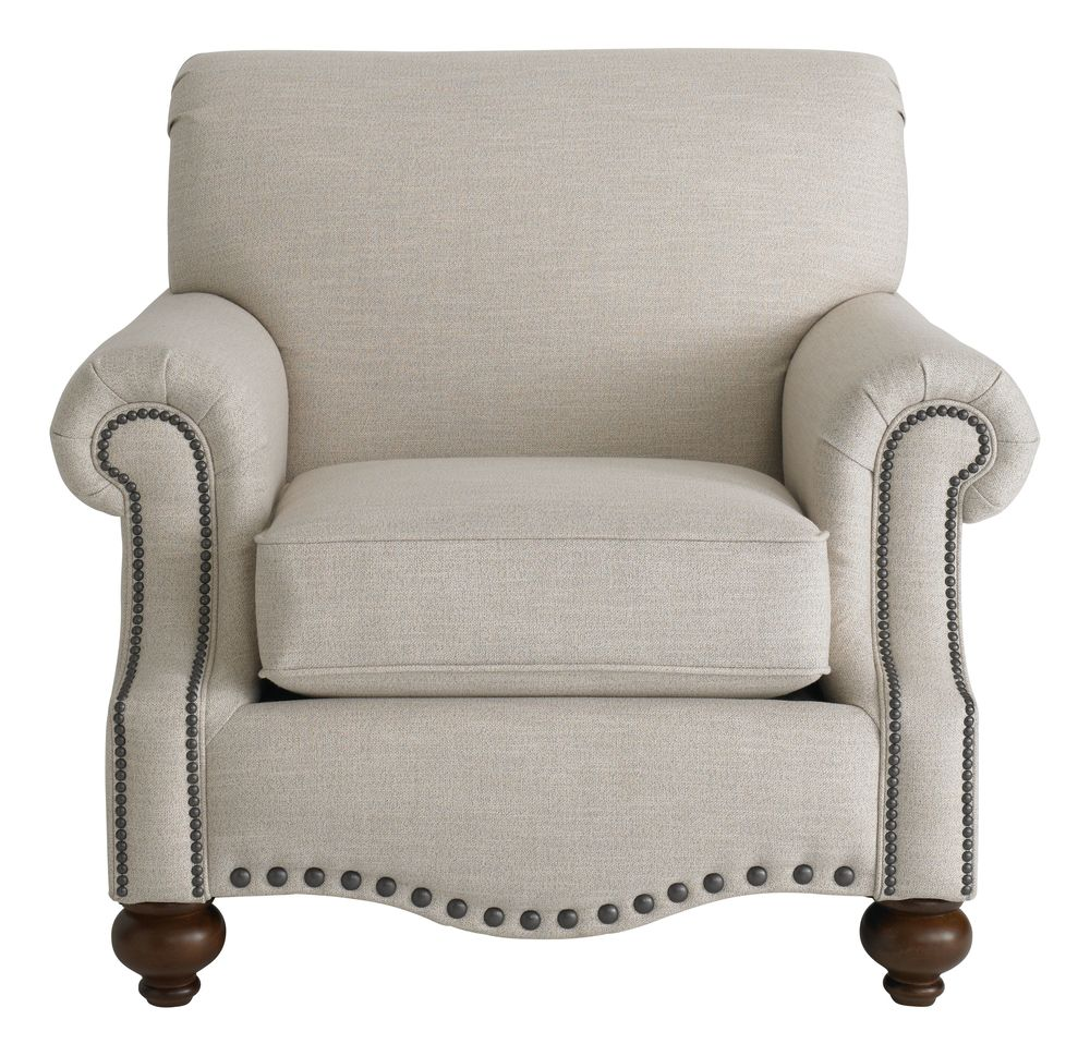 Bassett Furniture - Hunt Club Chair