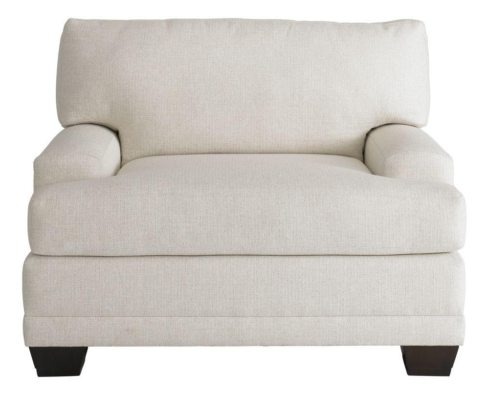 Bassett Furniture - Carmen Chair & 1/2