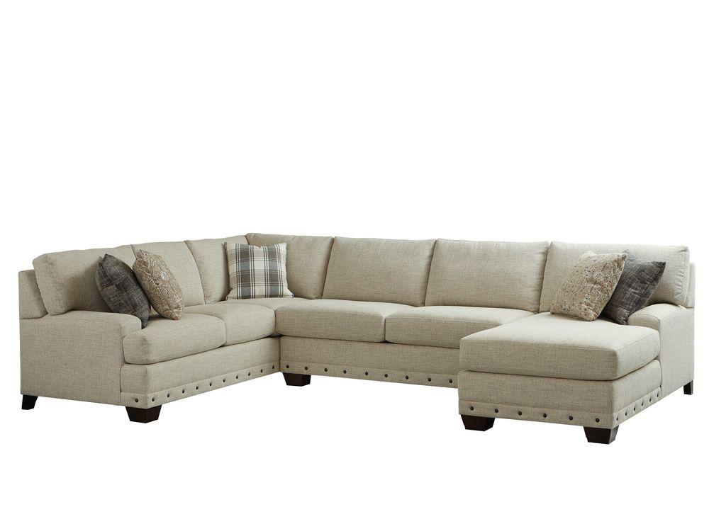 Bassett Furniture - Carmen Sectional