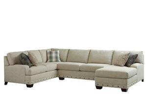 Thumbnail of Bassett Furniture - Carmen Sectional