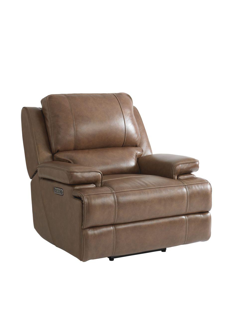 Bassett Furniture - Parsons Power Wallsaver Recliner