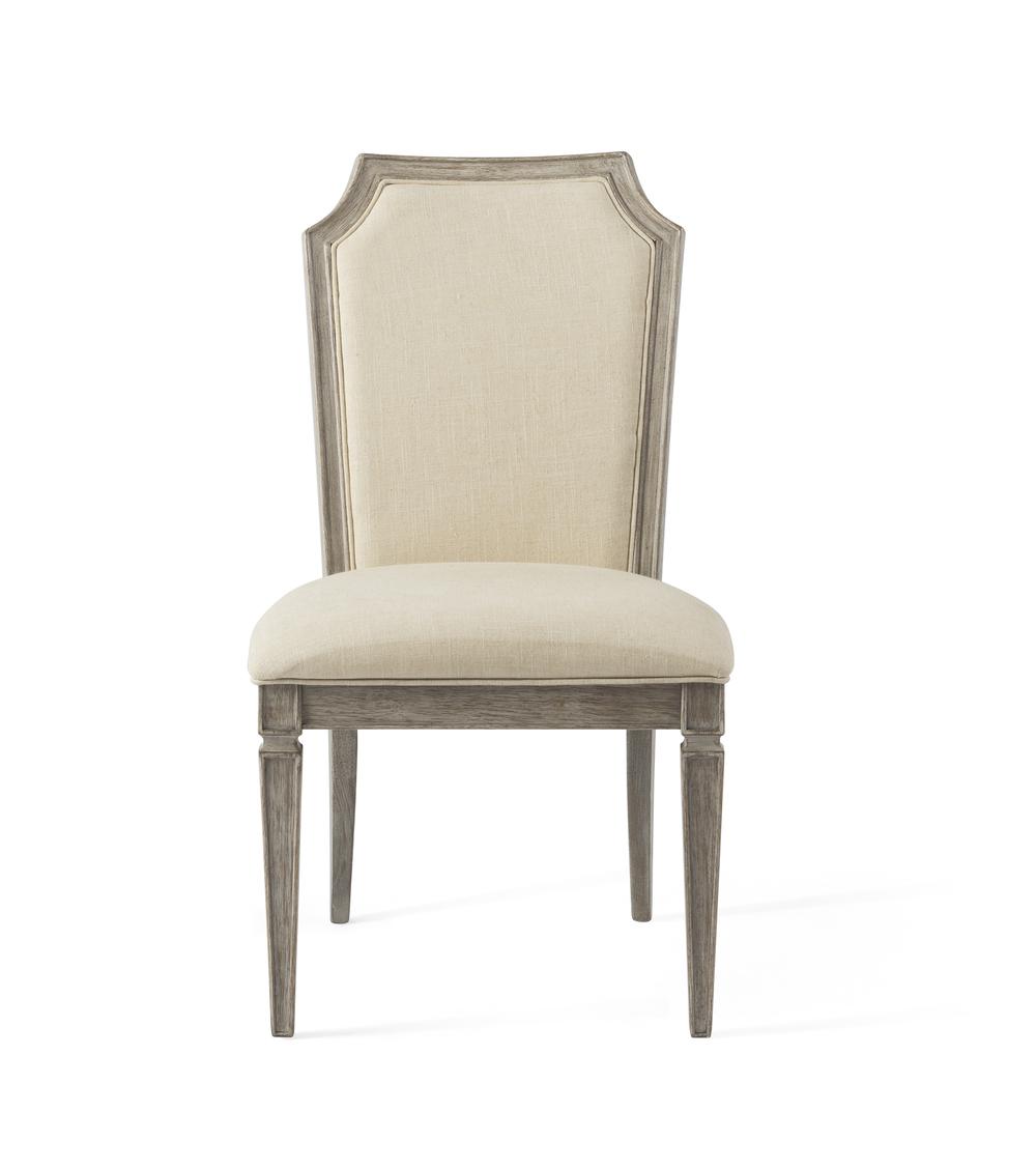 Bassett Mirror Company - Bellamy Upholstered Chair