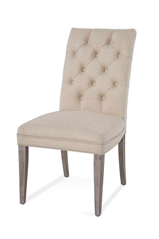Bassett Mirror Company - Bellamy Parsons Chair