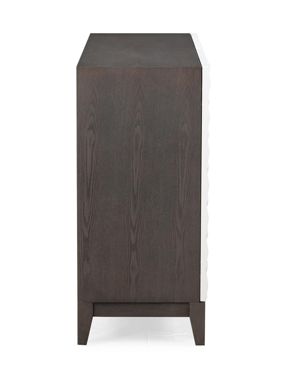 Bassett Mirror Company - Bazan Hospitality Cabinet