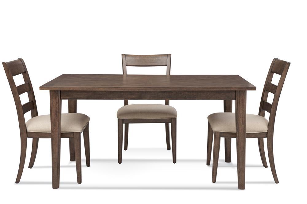 Bassett Mirror Company - Paxton Side Chair