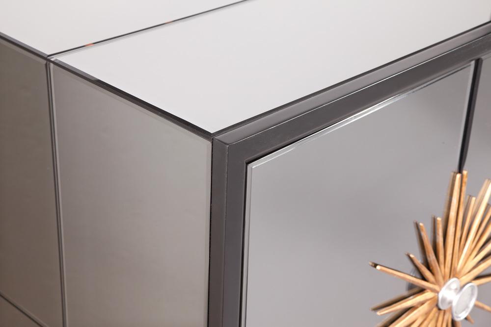 Bassett Mirror Company - Rivoli Server