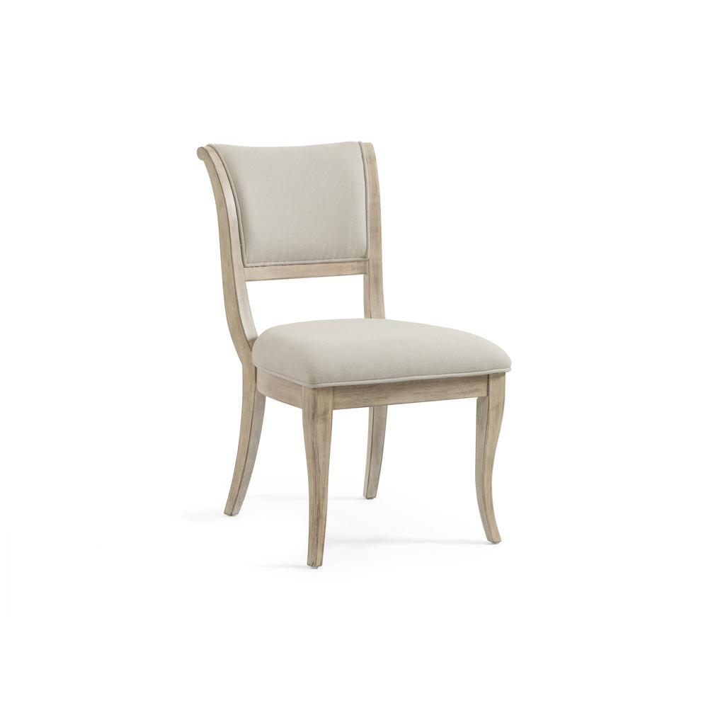 Bassett Mirror Company - Lottie Side Chair