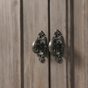 Thumbnail of Bassett Mirror Company - Villandry Four Door Cabinet