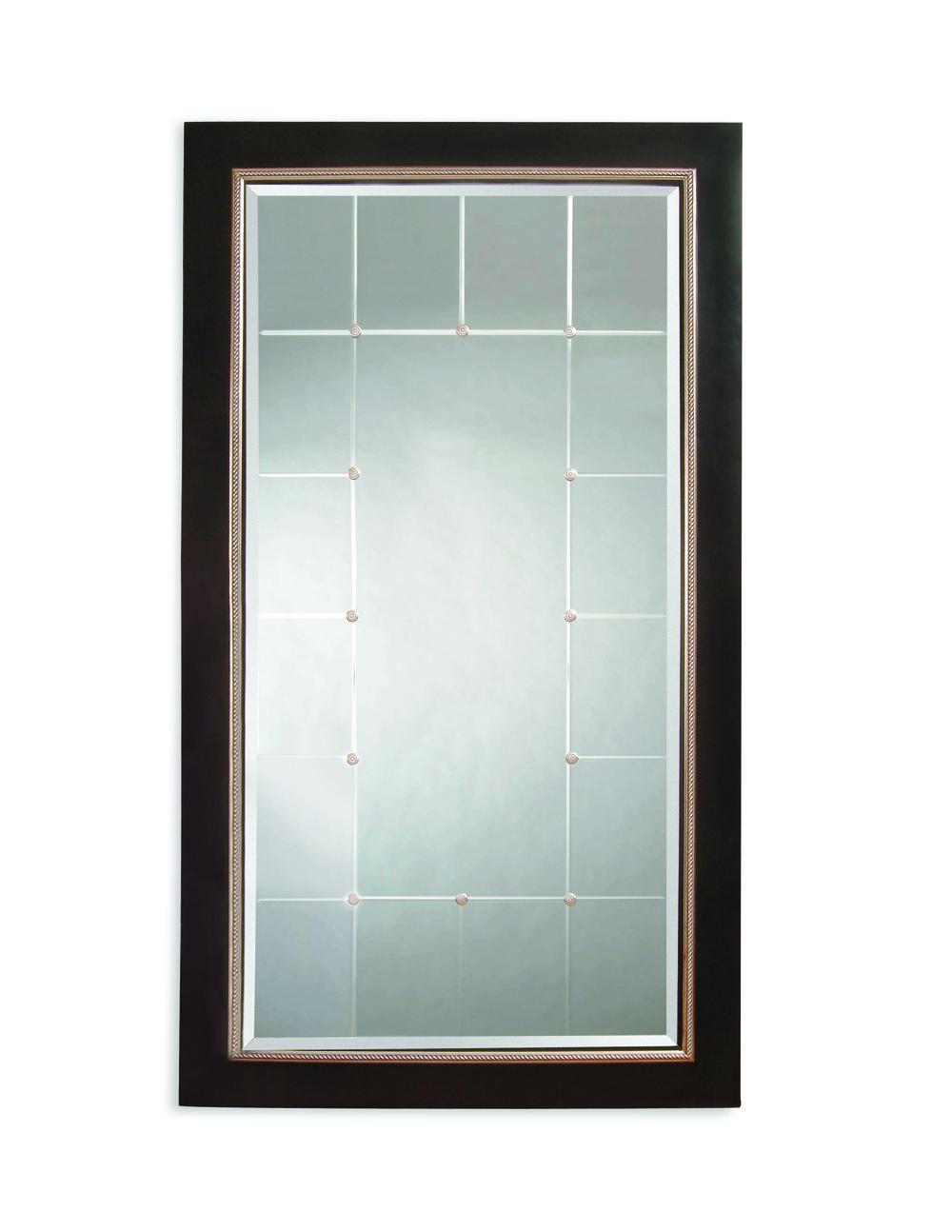 Bassett Mirror Company - Fiona Leaner Mirror