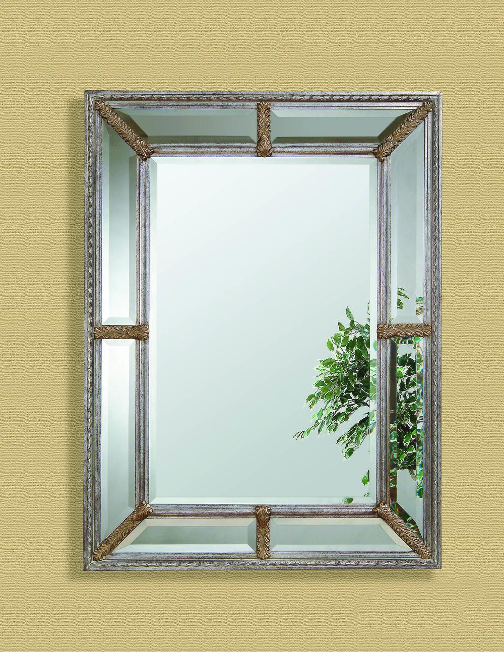 Bassett Mirror Company - Roma Wall Mirror