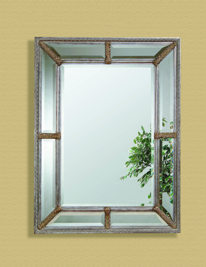 Thumbnail of Bassett Mirror Company - Roma Wall Mirror