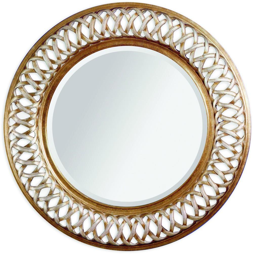 Bassett Mirror Company - Alissa Wall Mirror