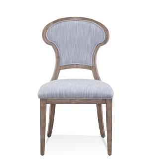 Thumbnail of Bassett Mirror Company - Laguna Side Chair