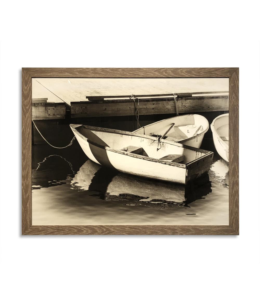 Bassett Mirror Company - Skiffs