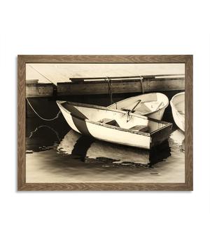 Thumbnail of Bassett Mirror Company - Skiffs