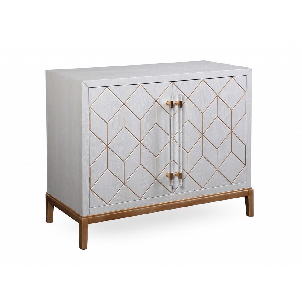 Bassett Mirror Company - Perrine Hospitality Cabinet