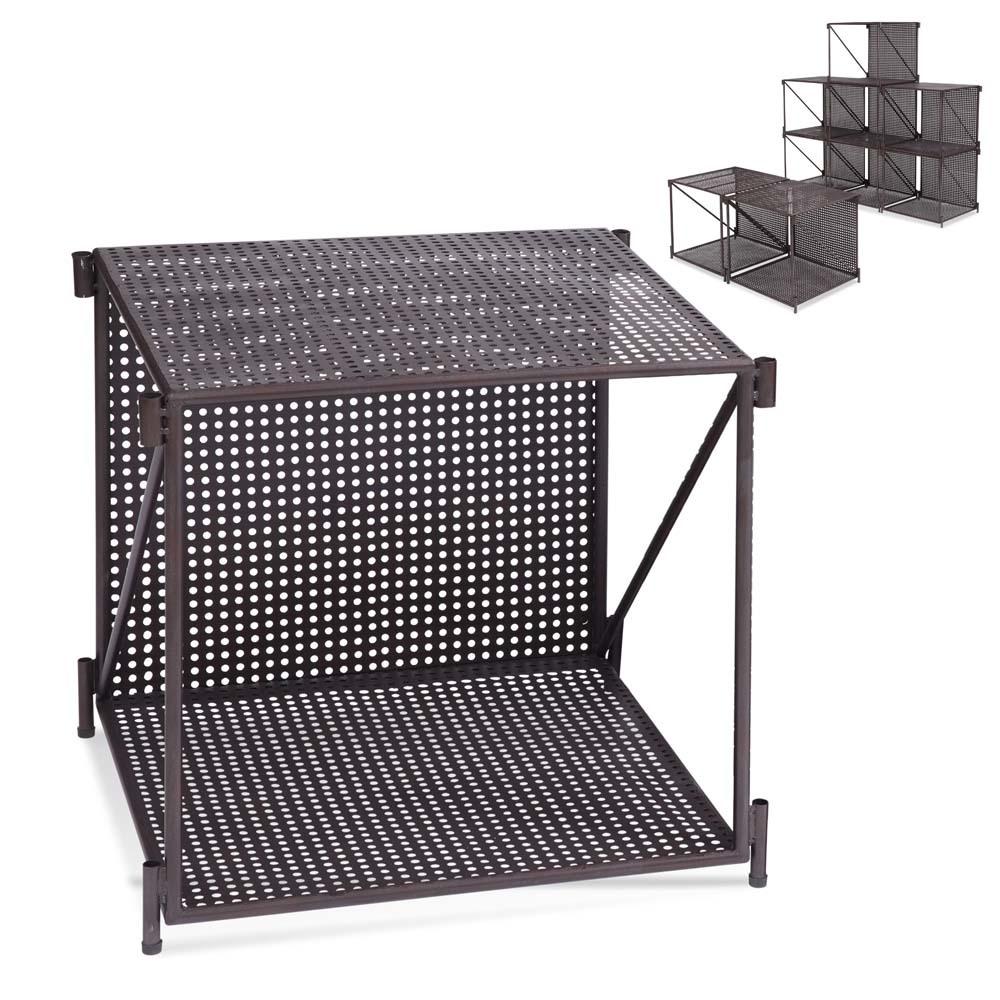 Bassett Mirror Company - Loft Cube Storage