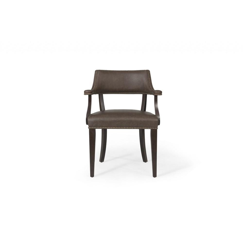 Bassett Mirror Company - Bradley Arm Chair