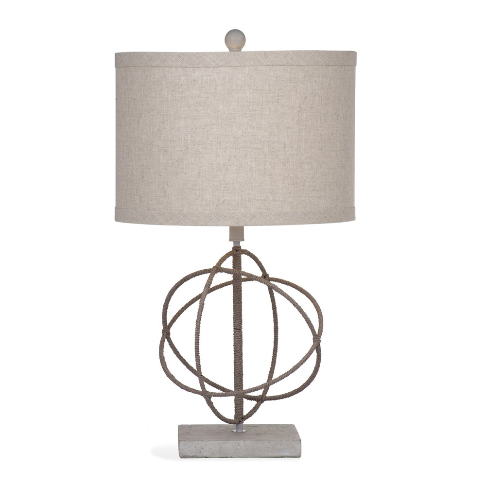 Bassett Mirror Company - Caswell Table Lamp
