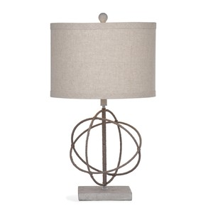 Thumbnail of Bassett Mirror Company - Caswell Table Lamp