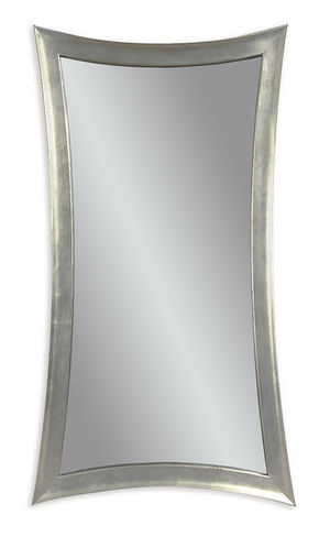 Thumbnail of Bassett Mirror Company - Hour-Glass Shaped Leaner