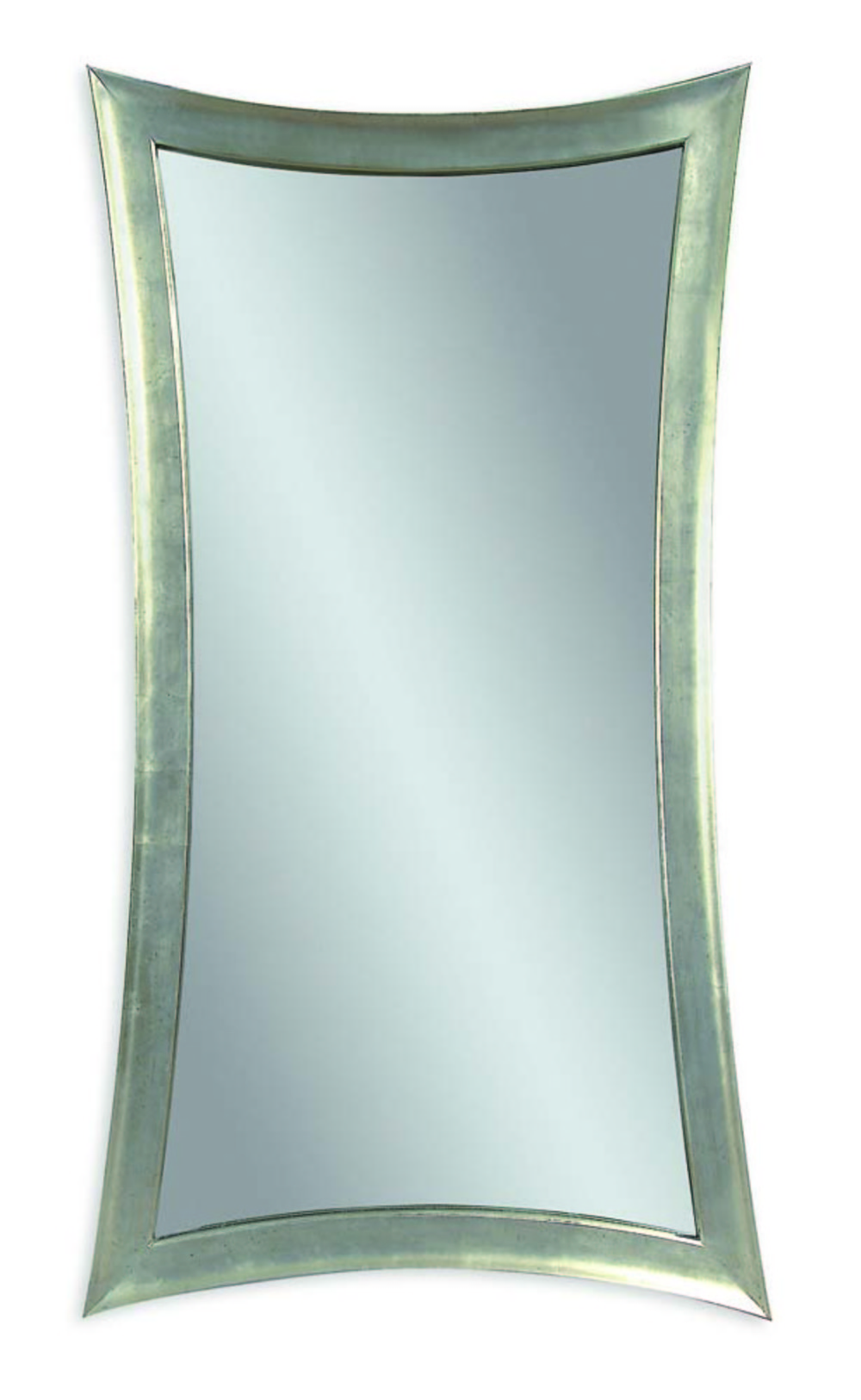 Bassett Mirror Company - Hourglass Wall Mirror