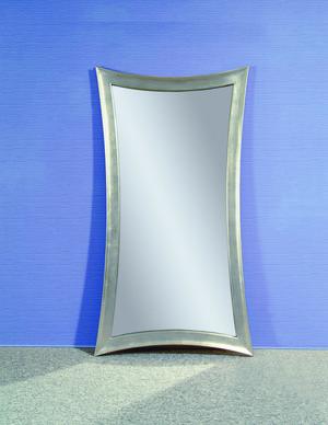 Thumbnail of Bassett Mirror Company - Hourglass Wall Mirror