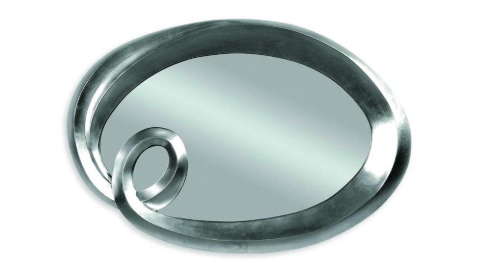 Bassett Mirror Company - Sigourney Wall Mirror