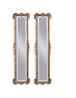 Thumbnail of Bassett Mirror Company - Helena 2 Panel Mirrors
