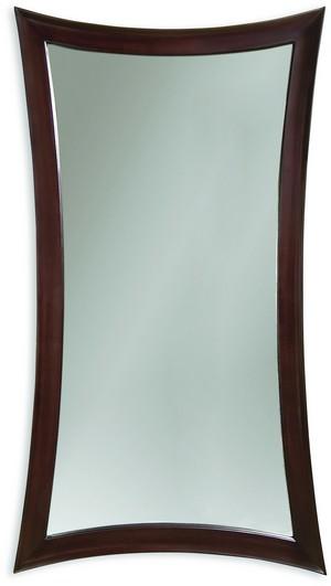Thumbnail of Bassett Mirror Company - Hour Glass Leaner Mirror