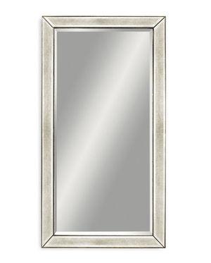 Thumbnail of Bassett Mirror Company - Beaded Leaner Mirror