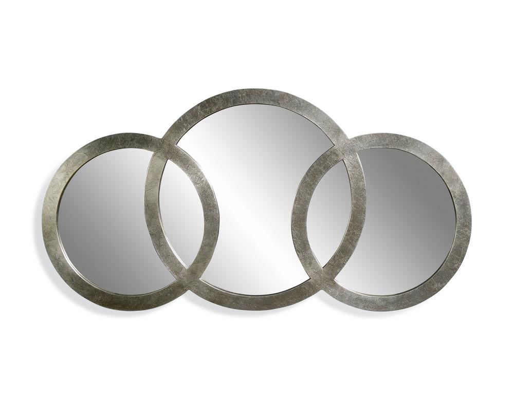Bassett Mirror Company - Libra 3 Ring Mirror