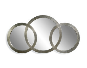 Thumbnail of Bassett Mirror Company - Libra 3 Ring Mirror